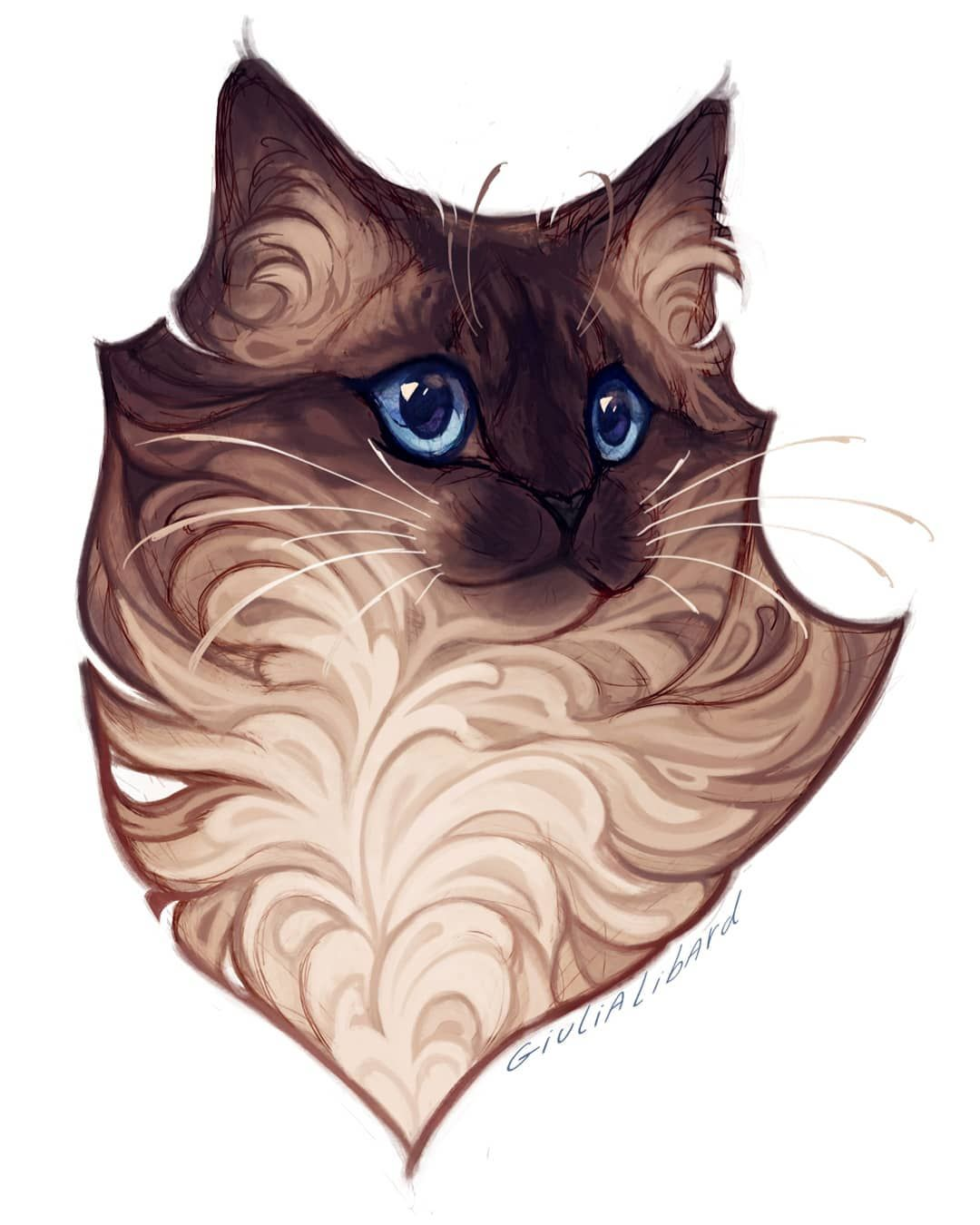 Commission For Savvy B And Kitties Commission Petportrait Portrait Cat Cats Pets Pet Animal Animals Animalart Cat Art Cat Drawing Animal Art