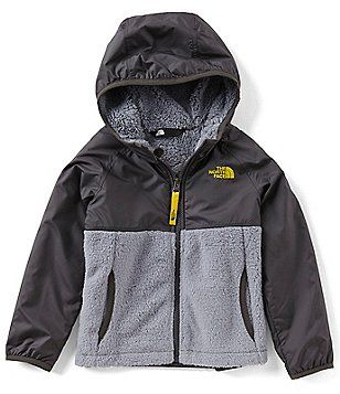 77344895c611 The North Face Little Boys 2T-6T Sherparazo Hoodie Jacket