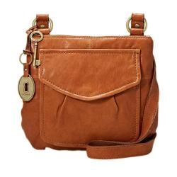 @Overstock - Fashionable and modern, this handbag from Fossil features a luxurious leather construction with attractive goldtone hardware. A zip-top closure and several spacious pockets finish this trendy crossbody handbag.http://www.overstock.com/Clothing-Shoes/Fossil-Modern-Cargo-Leather-Crossbody-Handbag/6484119/product.html?CID=214117 $114.99