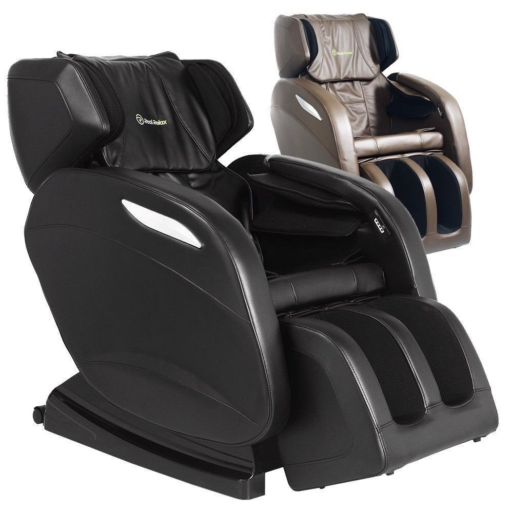 72 Off Limited Time Only 2018 Full Body Massage Chair 3yrs Warranty Recliner Shiatsu Heat Zero Gravity Full Body Massage Electric Massage Chair Body Massage