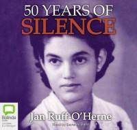 """Jan Ruff O'Herne's memoir """"50 Years Of Silence"""" is a compelling, inspiring account of what she suffered as a Japanese prisoner of war: a 'comfort woman'. A rape victim of war crime! Very very impressive."""