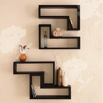 Great Tetris Inspired Shadow Boxes...I Approve/ Design Inspirations