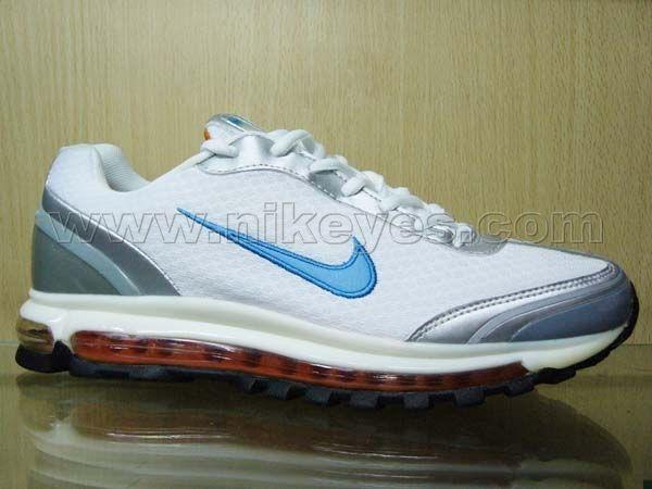 Nike Air Max Chaussures 2004