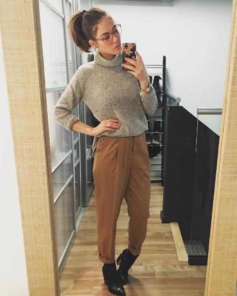 bottine femme avec pantalon