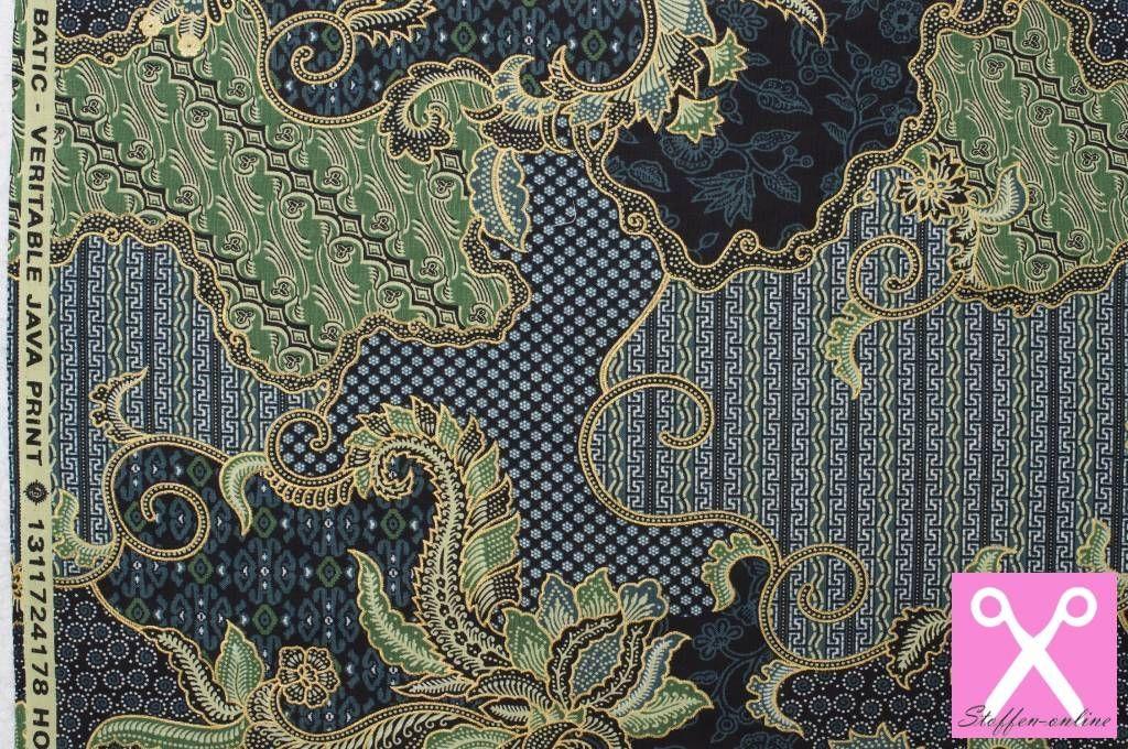 Batik Stof Bestellen Uitgebreid Assortiment Batik Online