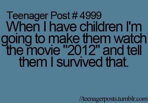 teenager post #4999