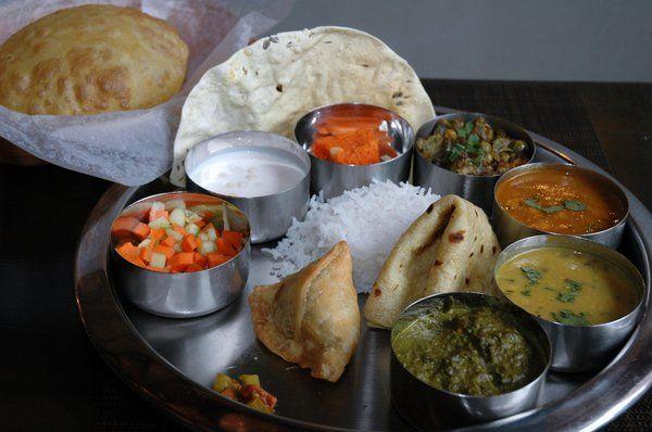 Bhojan Vegetarian Restaurant Best Indian Street Food And Beyond In Nyc Midtown