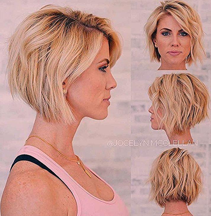Photo of 40 meilleures idées de coiffure courte 2019 – Les plus belles idées