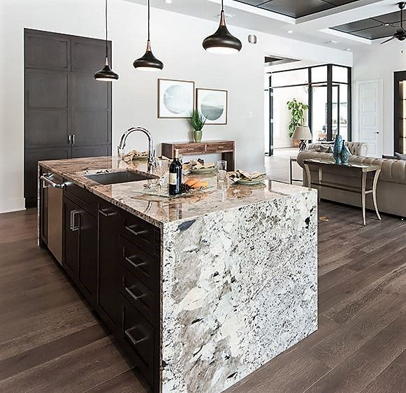 Best Beautiful Kitchen Island Designed By Monarch Kitchen And 400 x 300