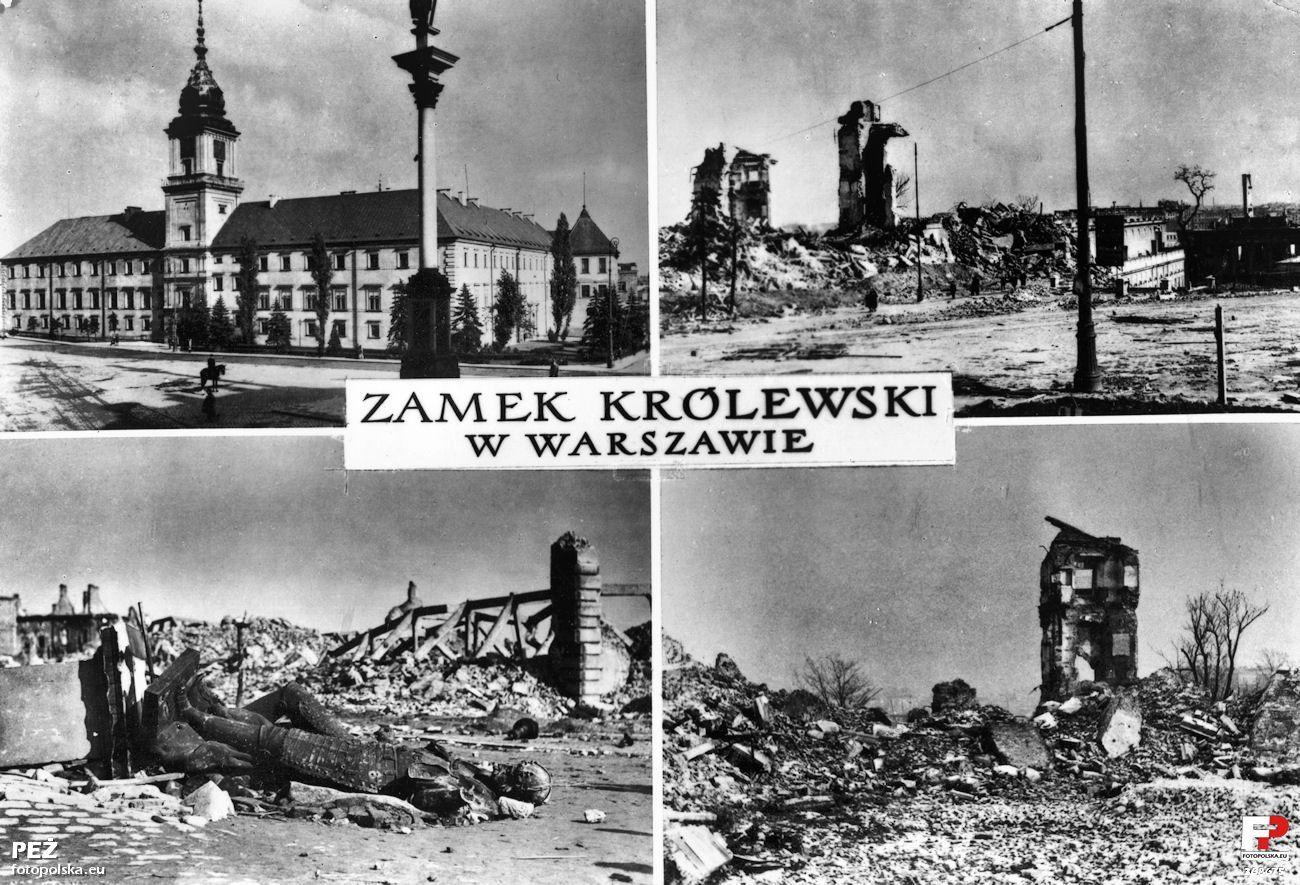 100+ Warsaw Before Ww2 – yasminroohi