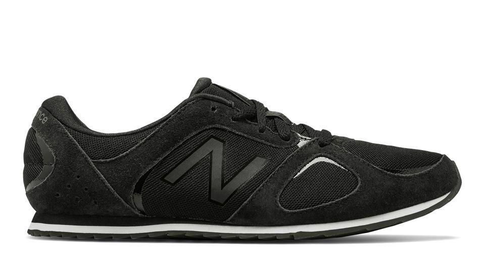 New Balance 555 New Balance Black