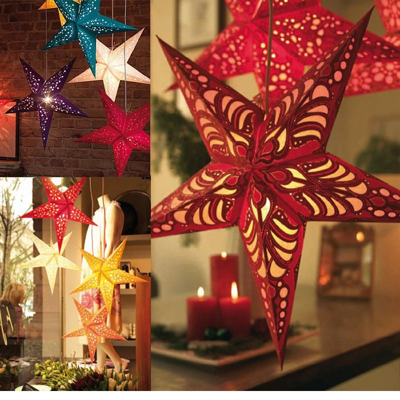 Patterns For Outdoor Christmas Decorations