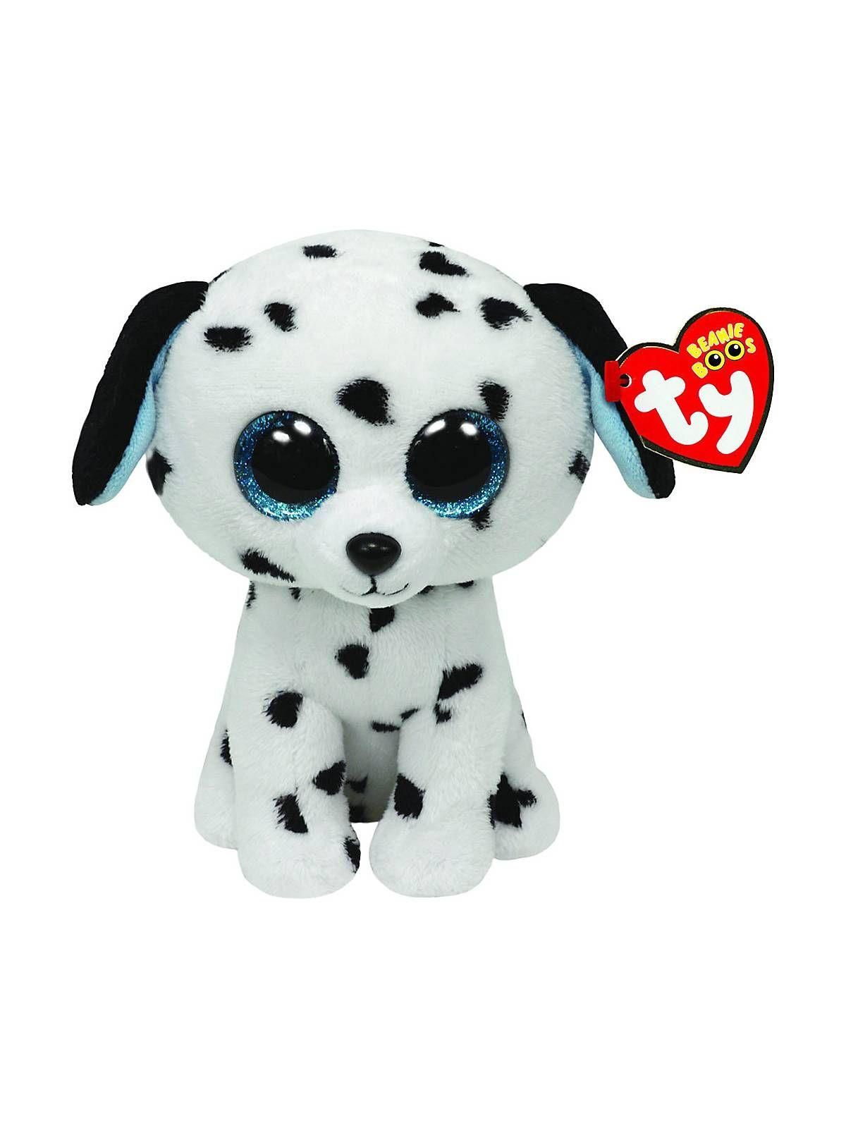 "Fetch the Dalmatian 13"" TY Beanie Boo Wholesale"