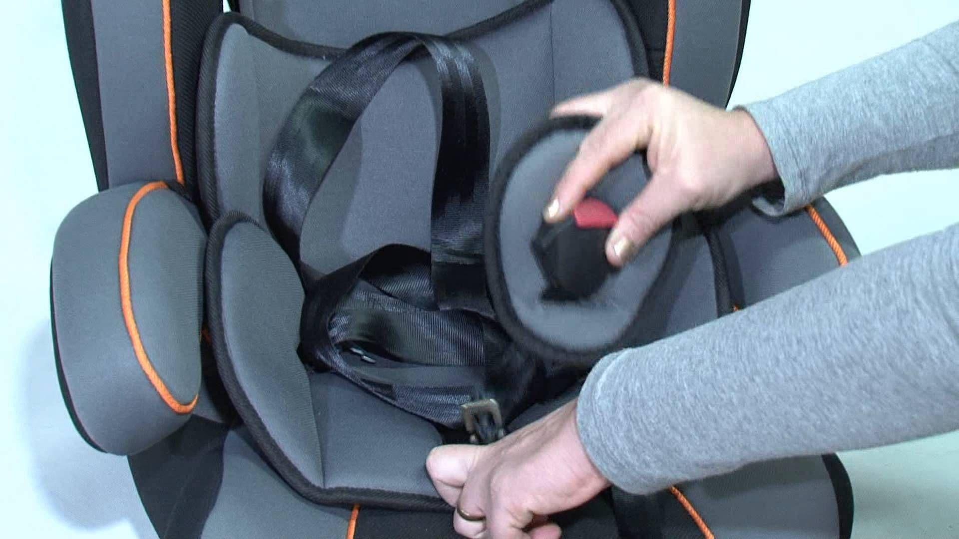 Cadeira para Auto Galzerano Aeon Plus