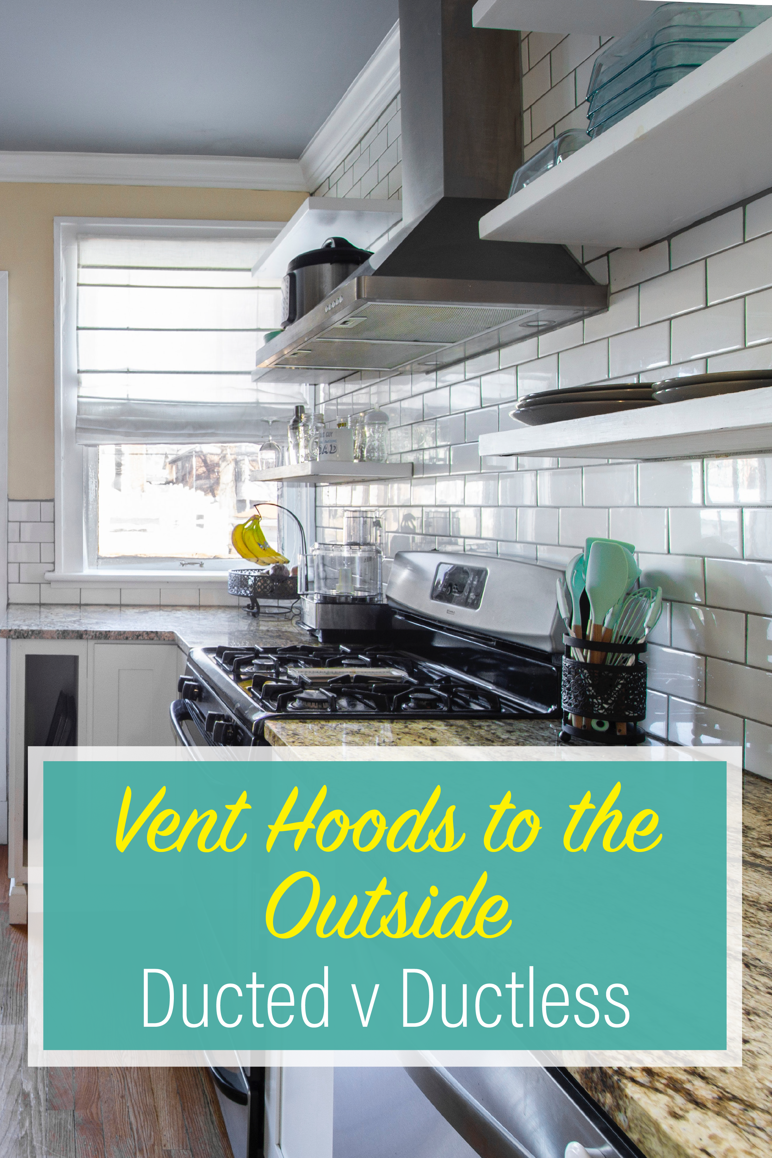Ducted Range Hoods A Comprehensive Guide With Pros And Cons Kitchen Vent Hood Ducted Range Hood Vent Hood