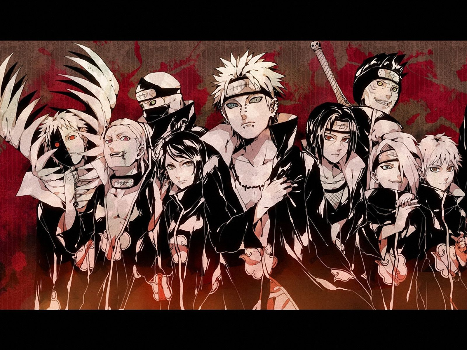 Naruto Wallpapers Collection For Free Download Hd Rh Com Shippuden Live Wallpaper Apk