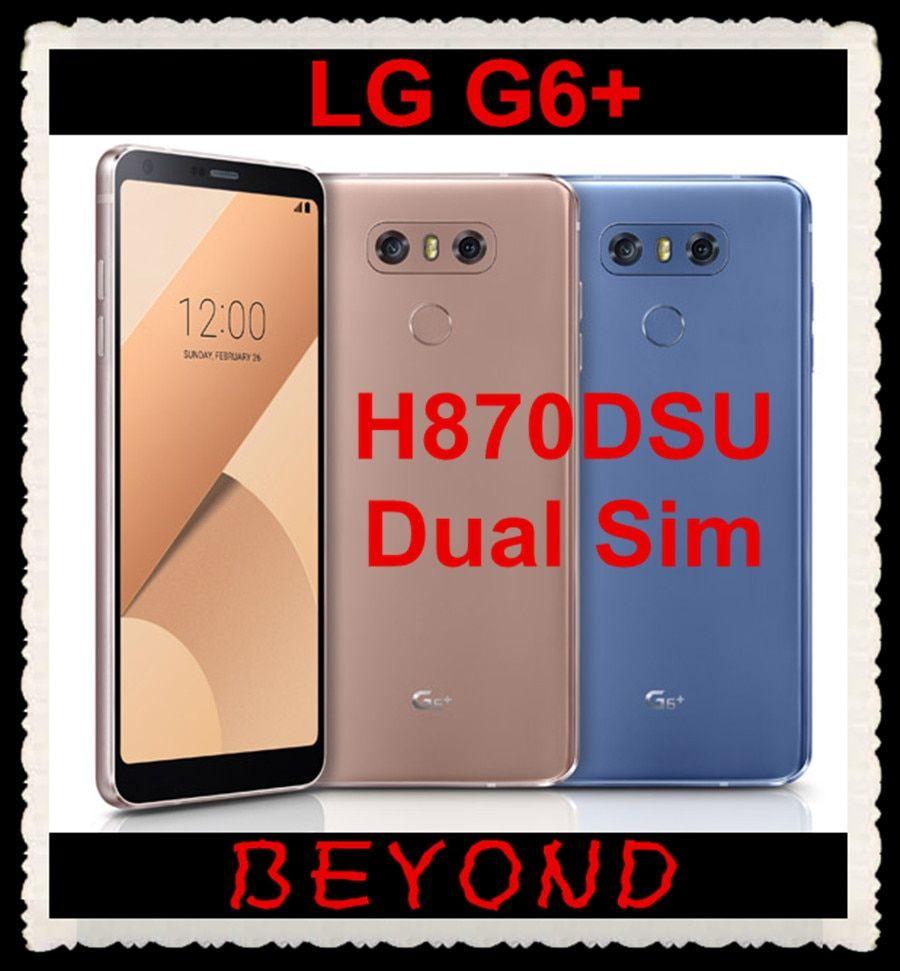 Samsung Galaxy S10+G9750 Dual Sim 8GB RAM 128GB/512GB ROM
