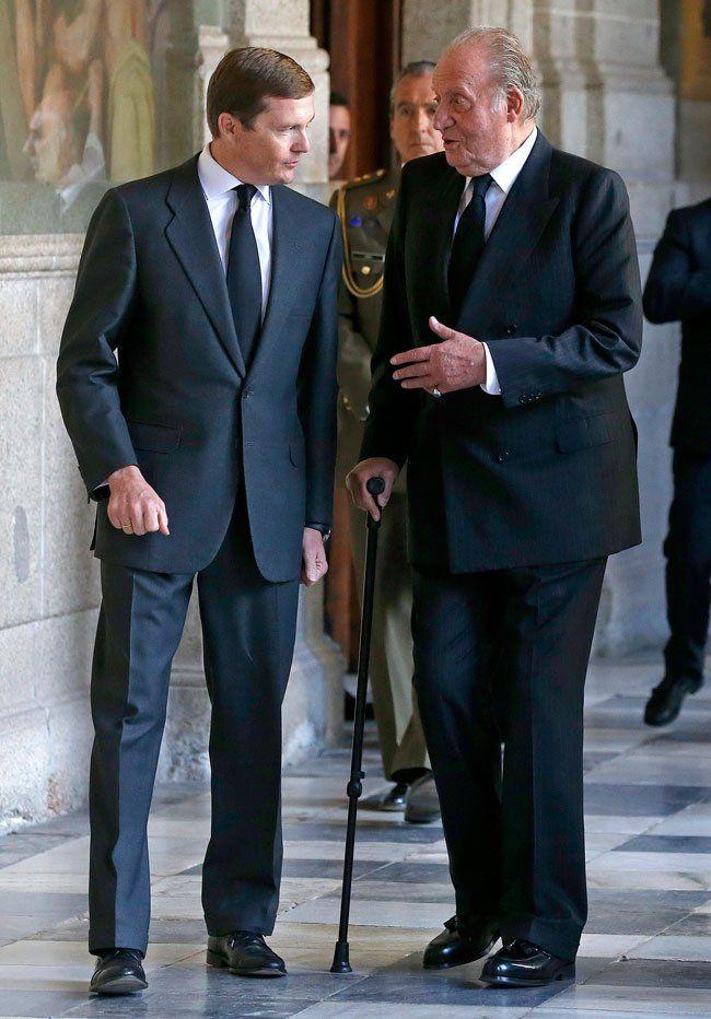 semana.es: Funeral of Infante ...