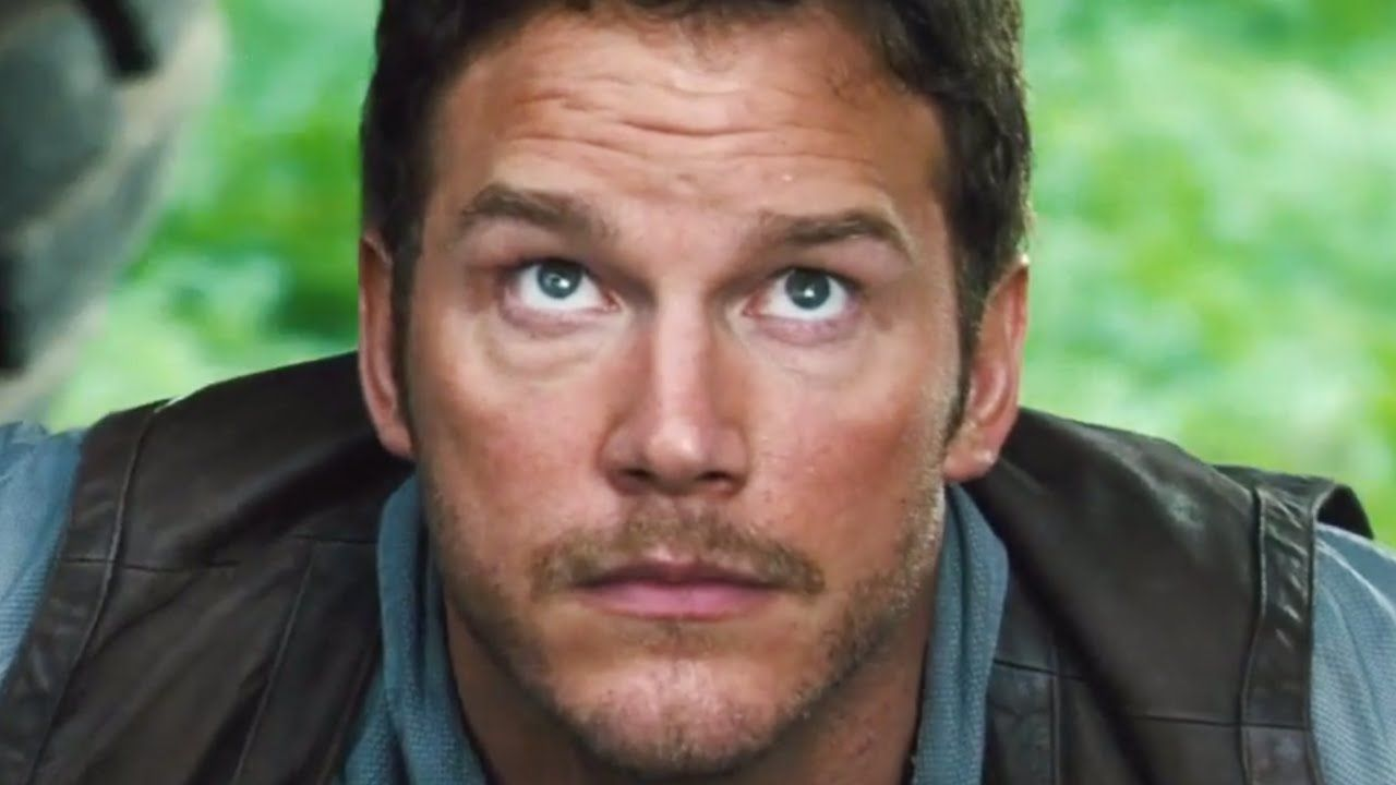 JURASSIC WORLD Extended TV Spot #19 (2015) Chris Pratt Sci-Fi Movie