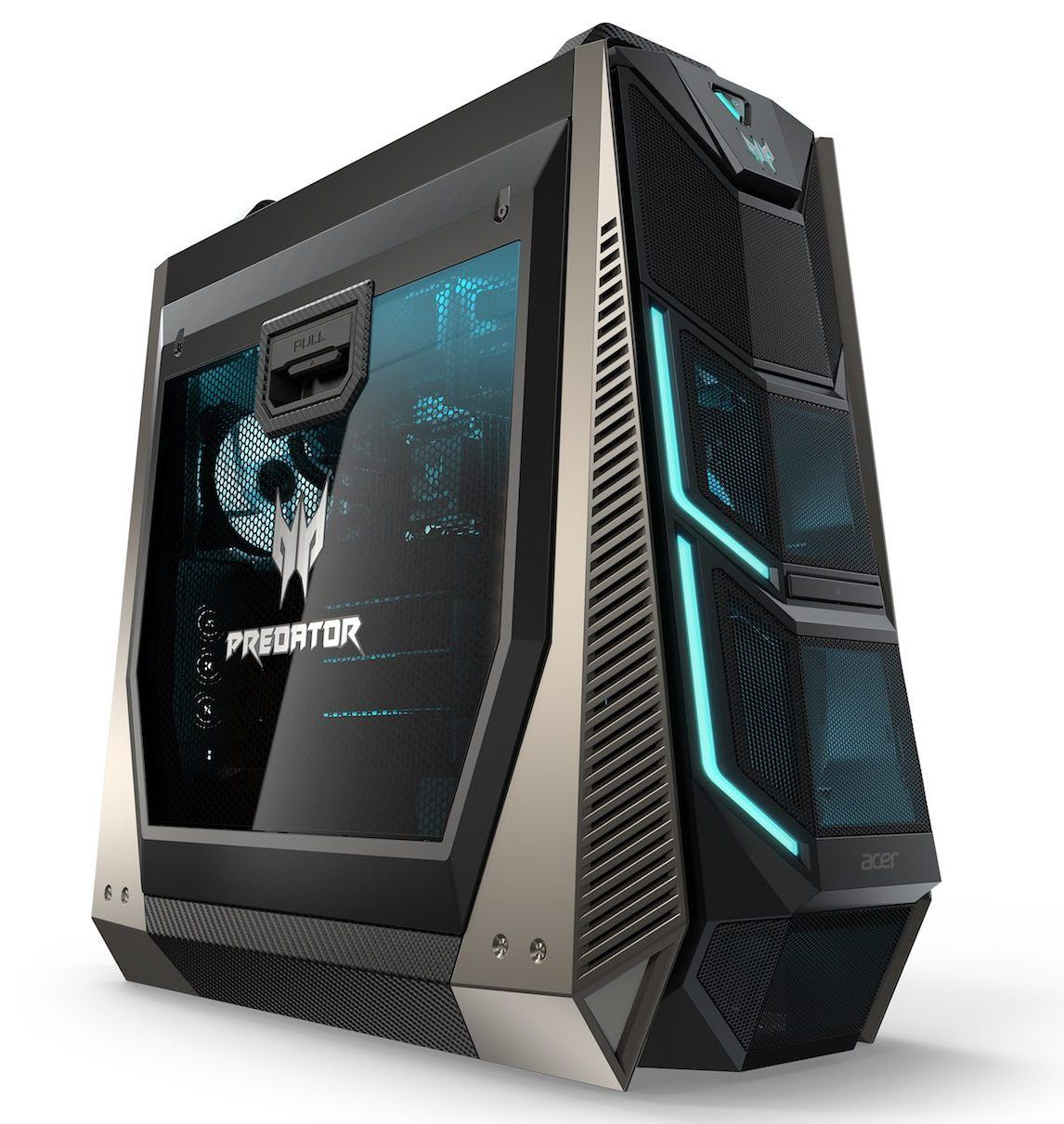 Download Drivers: Acer Predator G7760 AMD Display