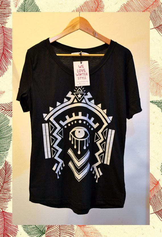 Remera Peepers