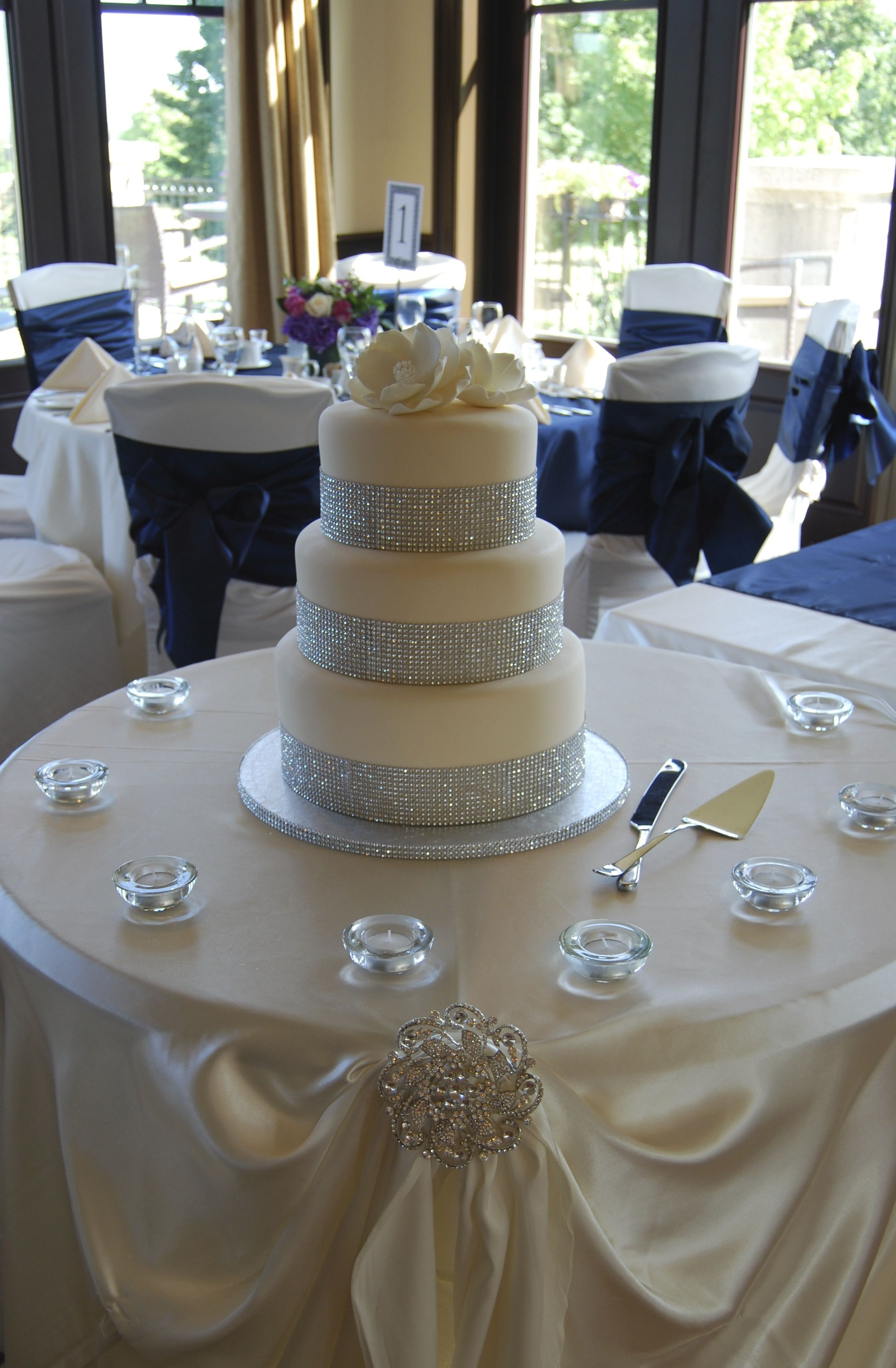 42++ Wedding cake table ideas ideas in 2021