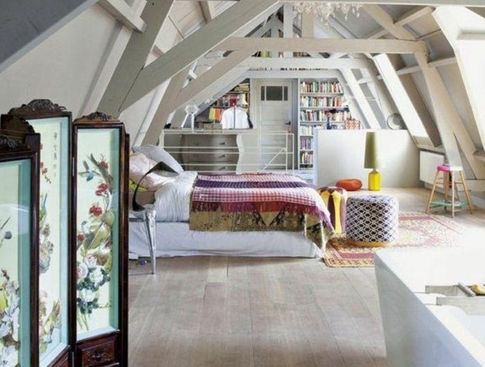 1 la plus belle chambre mansarde chambres dans