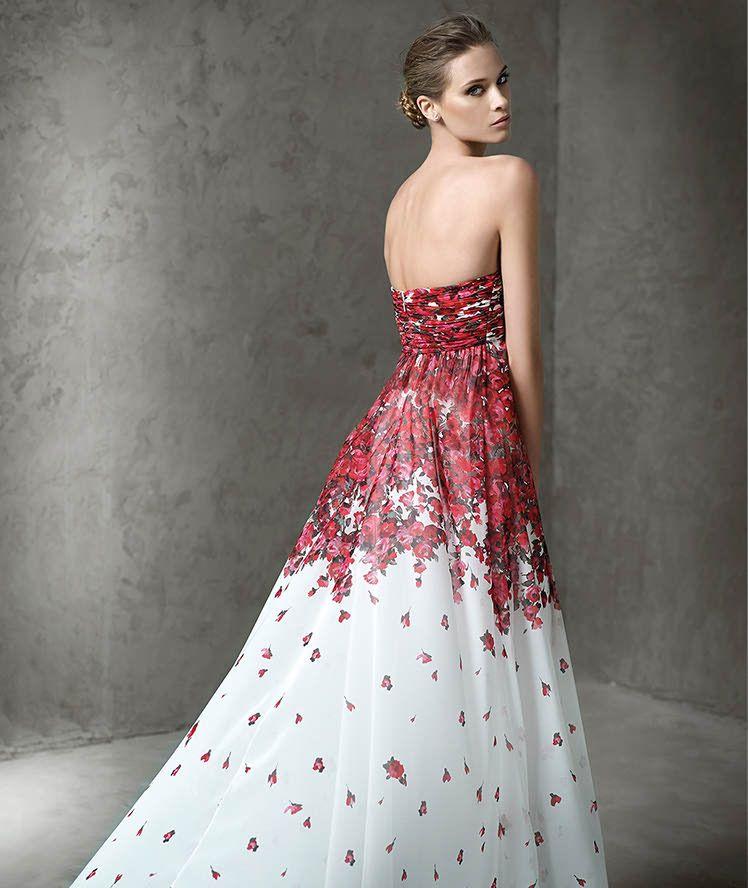 LATAYA, Vestido Noiva 2016