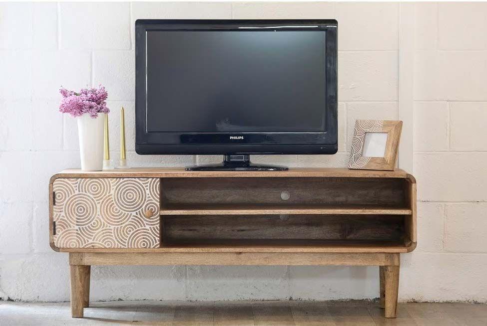 47 idées déco de meuble TV TVs, Nest and Living rooms