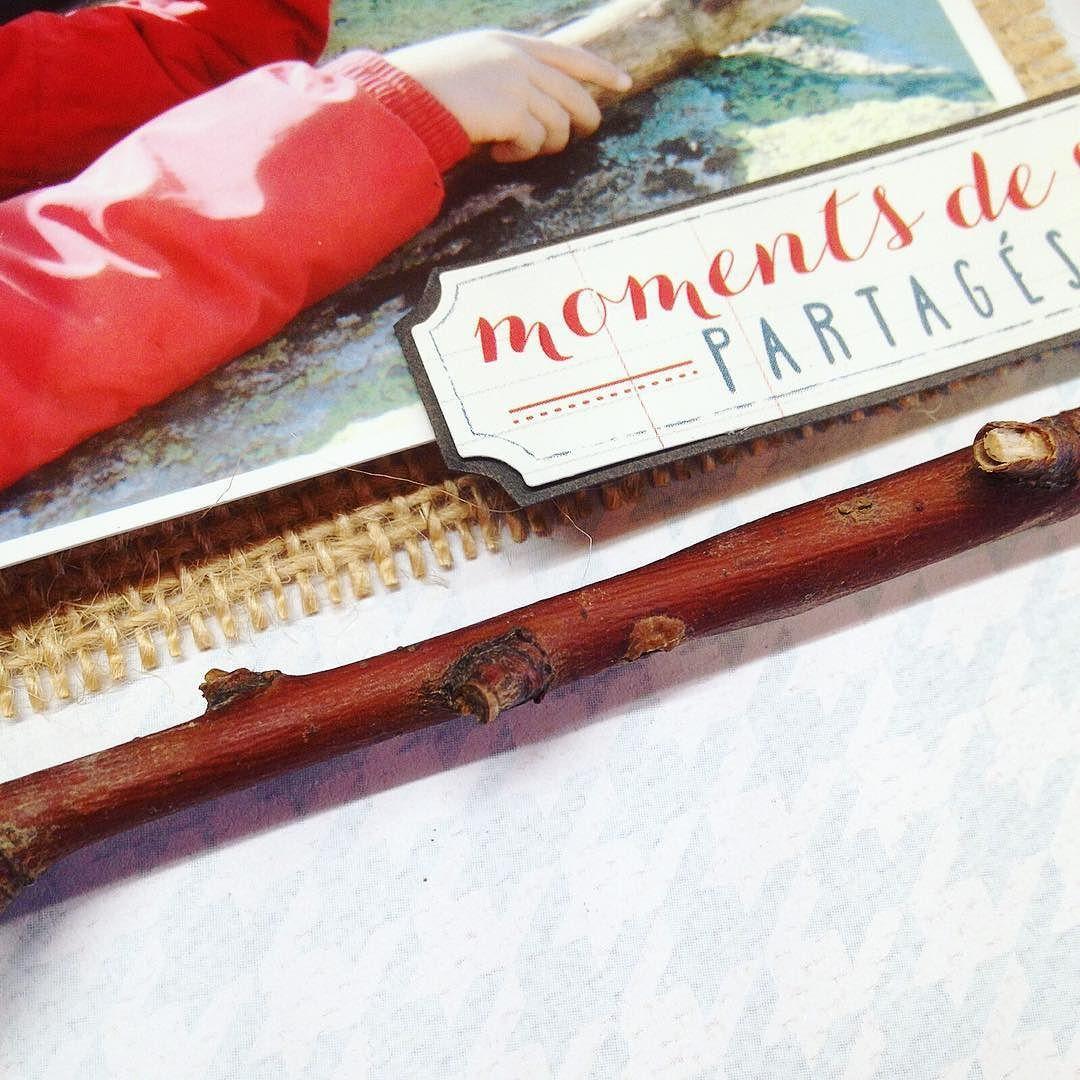 Momentos especiales que cuando son compartidos se convierten en tesoros. @paperstrencats hoy en el blog. #togalesite @togaparis #scrapbooking #crafts  #diy #handmade #autumn by basiccrea2