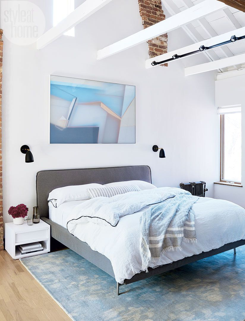 these simple bedroom tricks will give you the best sleep of your rh pinterest com