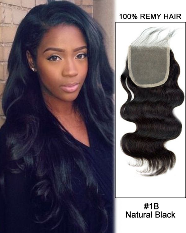Lace Closure Indian Hairstyles Virgin Indian Hair 100 Remy Human Hair Extensions