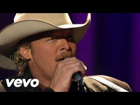 Alan Jackson Vince Gill Alison Krauss And More Will The Circle