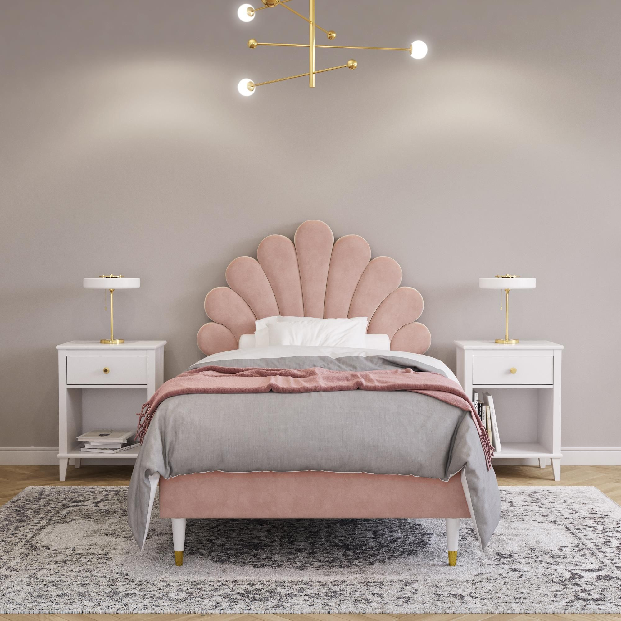 Pin by Little Seeds Kids on Collections Pink bedding