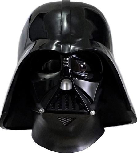 Darth Vader Helmet Prop Replica Capacete Do Darth Vader Darth Vader Novidades Em Brinquedos