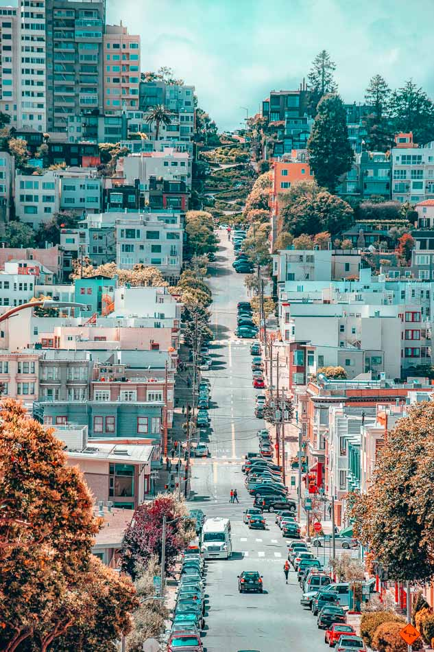 Where to Stay in San Francisco (& Where NOT to): A Local's Guide