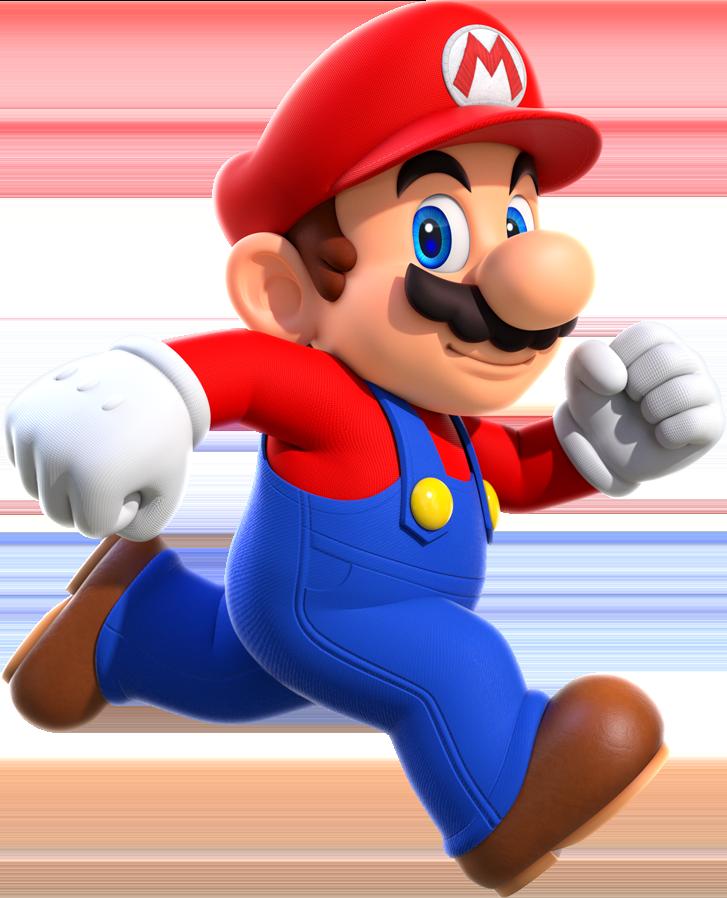 Super Mario Run Nintendo Super Mario Bros Super Mario Super Mario Run