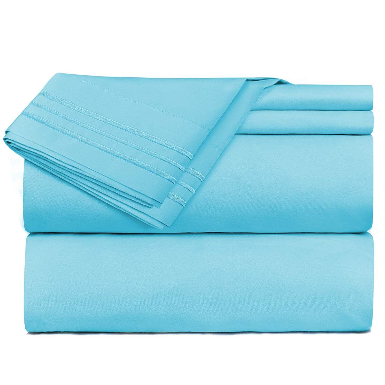 DEEP POCKET SHEETS Deep pocket sheets fit deep pocket 14