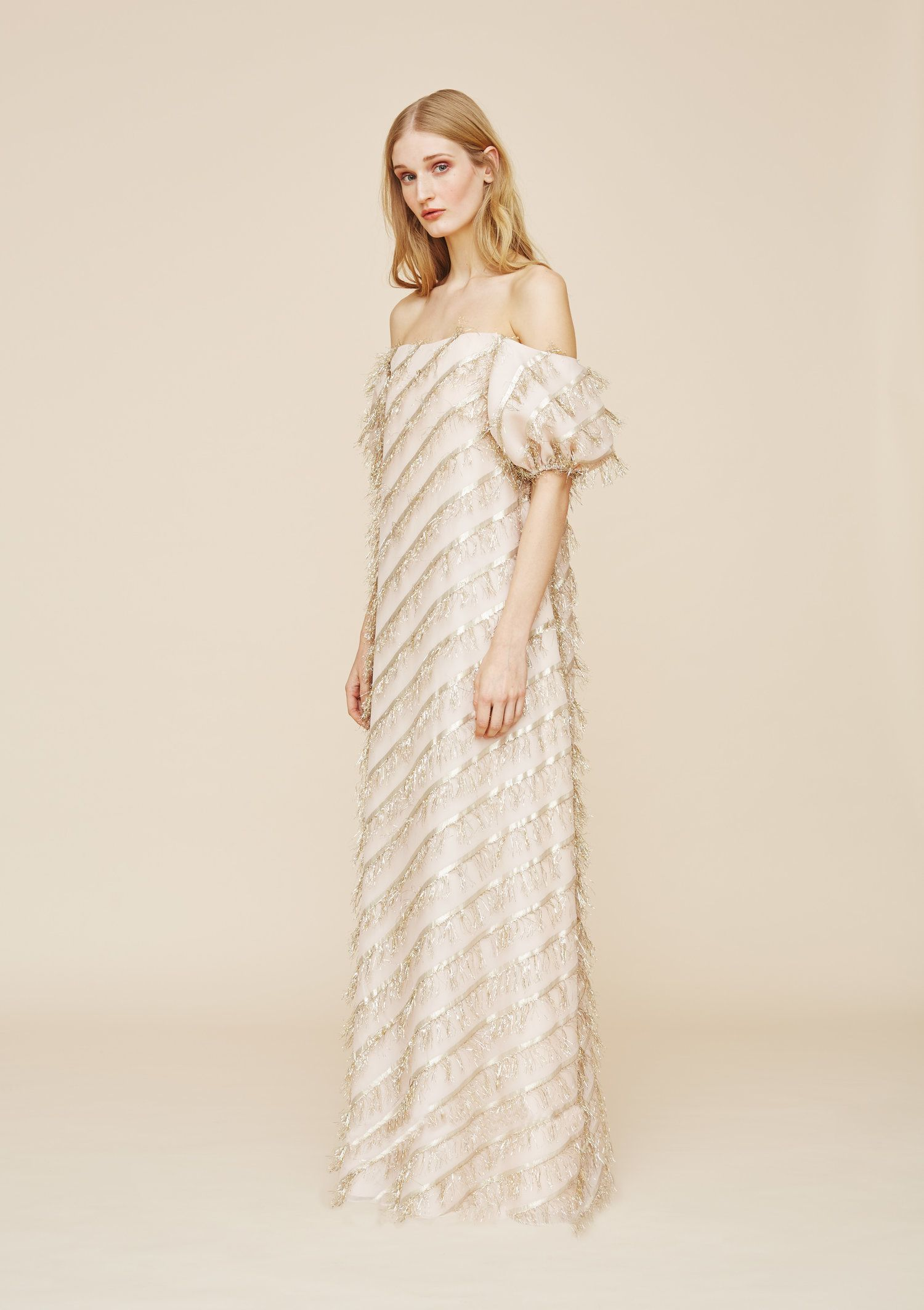 A marie sideg wish list pinterest gowns shoulder and