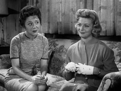 Karen Moore Andy Griffith Show They Griffith Show Gail Davis