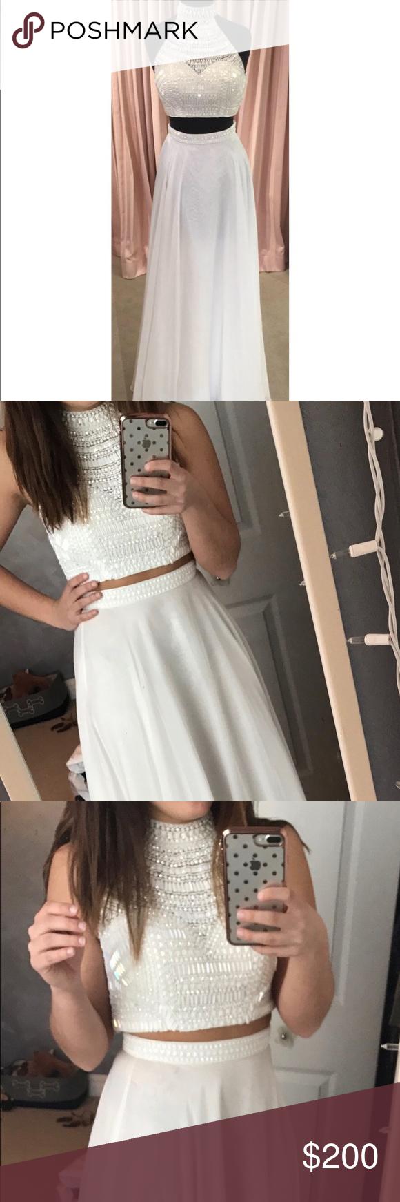 Sherri hill prom dress in my posh picks pinterest sherri