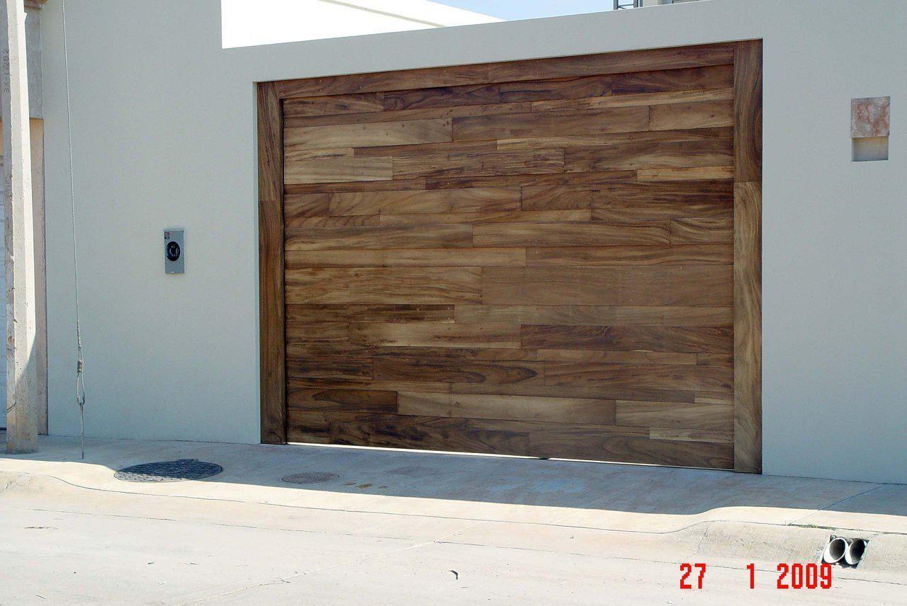 Puera Garage Parota