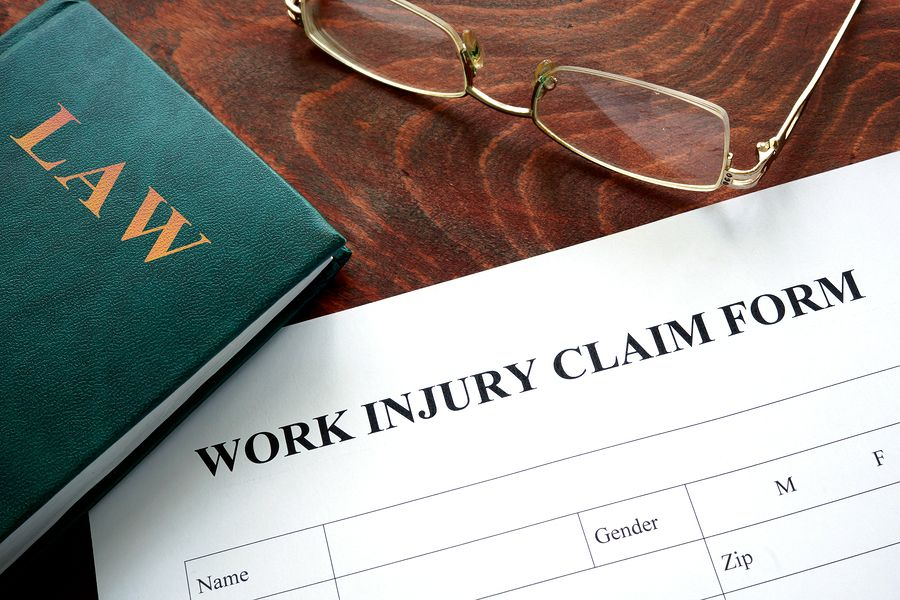 Was Your Workers Compensation Claim Denied Injury Claims