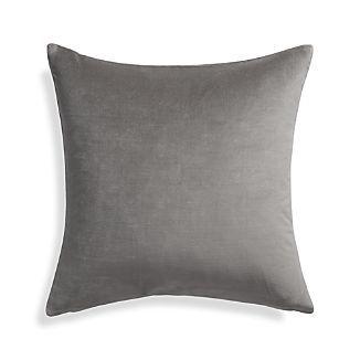 """Xander Mink 20"""" Pillow"""