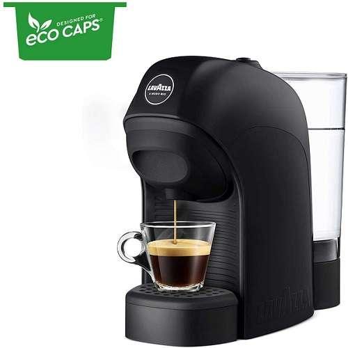 Lavazza espresso machine reviews Lavazza A Modo Mio Tiny