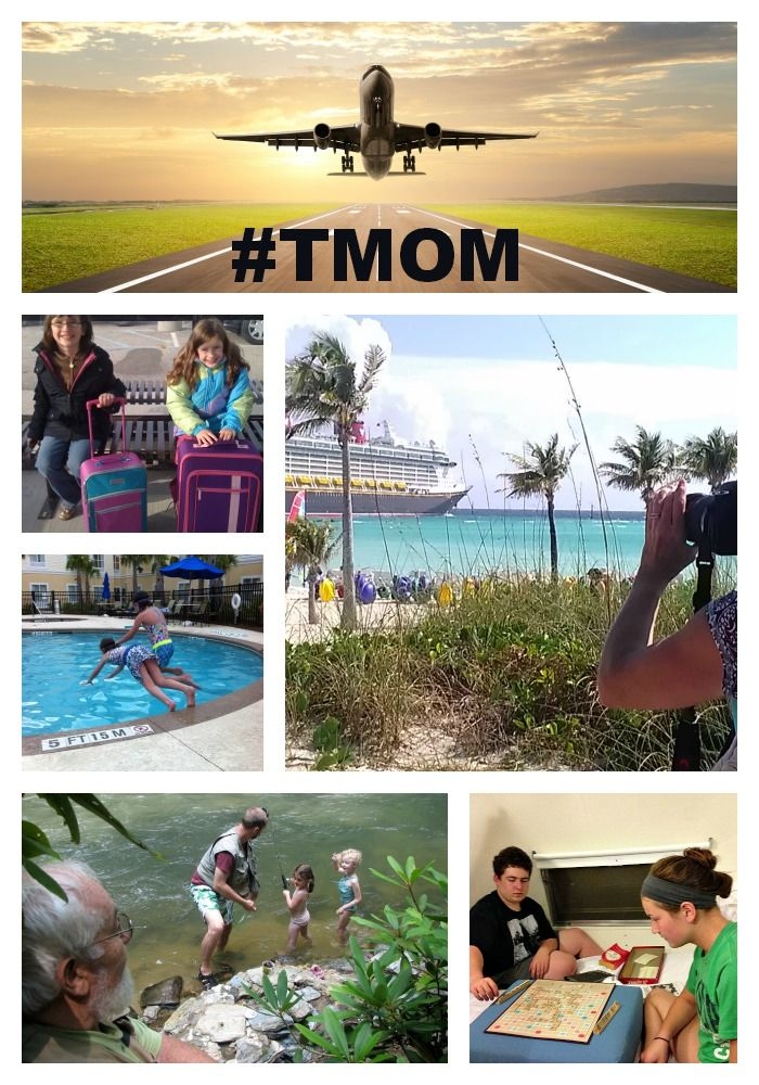Be sure to follow us on Instagram to see what our TravelingMom network is up to!