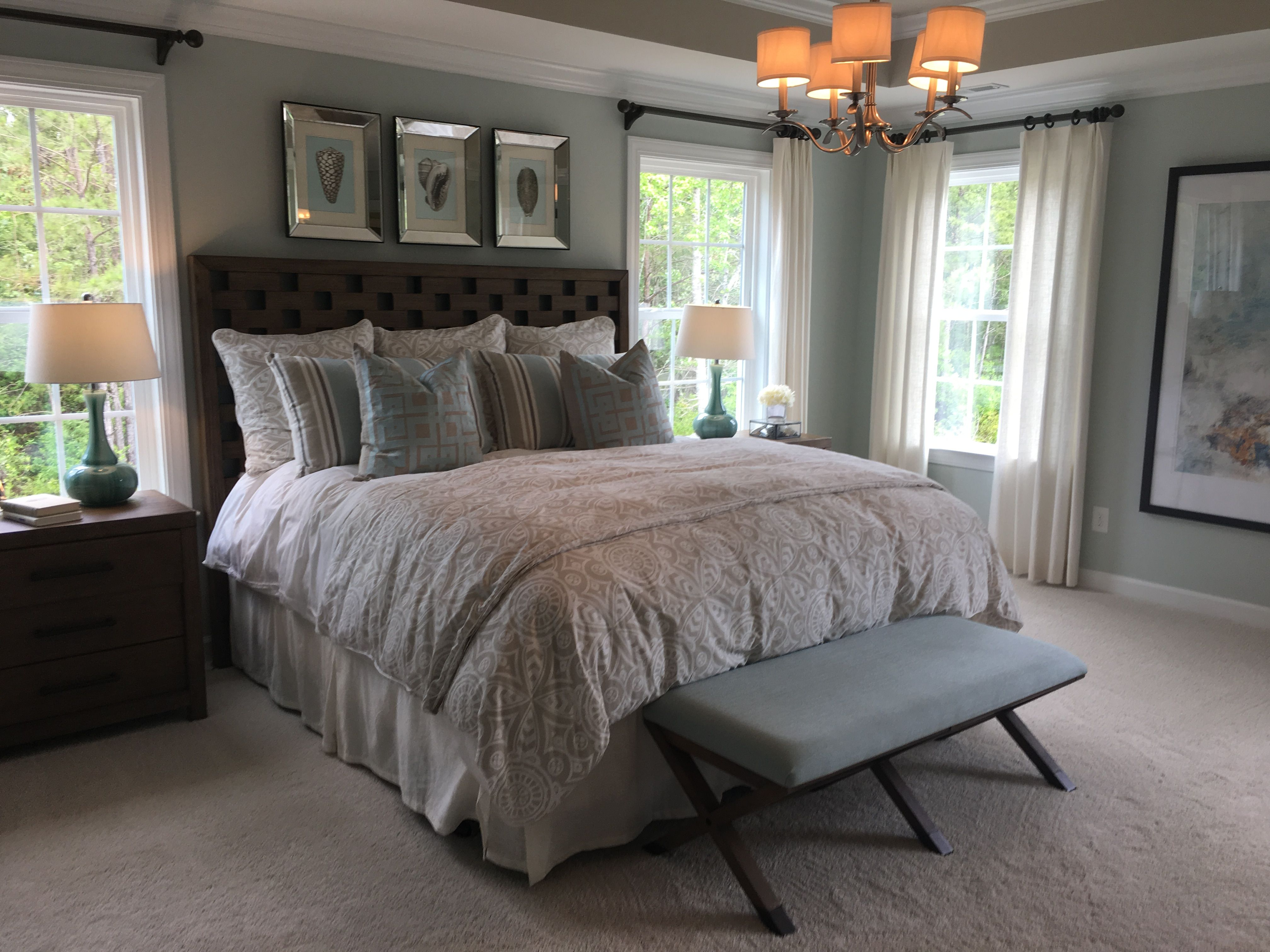 Bedroom Staging pinsarah milin on staging a home   pinterest   stage