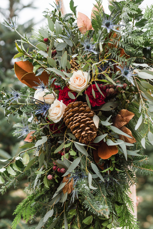 Lauren Dobish Photography Holiday Tree Christmas Wreaths Holiday Decor