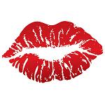 Kissing Lips Emoji Objects Red Lip Quotes Lip Print Tattoos Lip Logo