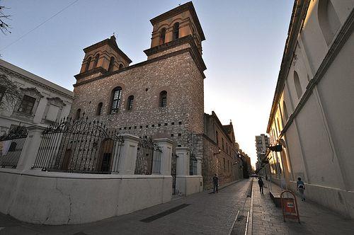 Iglesia de San Ignacio, Córdoba